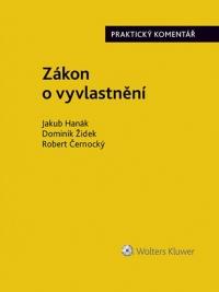 Zákon o vyvlastnění (184/2006 Sb.). Praktický komentář (E-kniha)