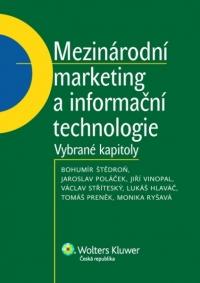 Mezinárodní marketing a informační technologie