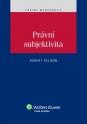 Právní subjektivita (E-kniha)