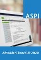 ASPI Advokátní kancelář 2020 (Online)