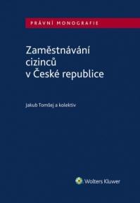 Zaměstnávání cizinců v České republice (E-kniha)