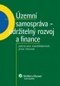 Územní samospráva - udržitelný rozvoj a finance (Balíček - Tištěná kniha + E-kniha Smarteca)