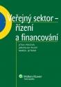 Veřejný sektor - řízení a financování (Balíček - Tištěná kniha + E-kniha WK eReader)
