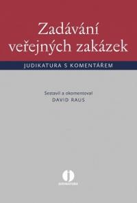 Zadávání veřejných zakázek - judikatura s komentářem (E-kniha)