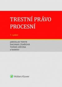 Trestní právo procesní - 7., aktualizované vydání