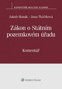Zákon o Státním pozemkovém úřadu (503/2012 Sb.). Komentář (Balíček - Tištěná kniha + E-kniha Smarteca + soubory ke stažení)