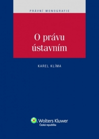 O právu ústavním (E-kniha)