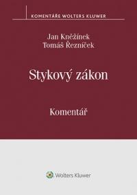 Stykový zákon (č. 300/2017 Sb.). Komentář (E-kniha)
