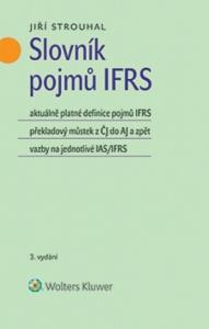 Slovník pojmů IFRS - 3. vydání