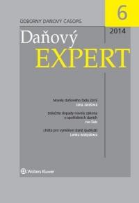 Daňový expert