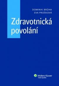 Zdravotnická povolání (E-kniha)