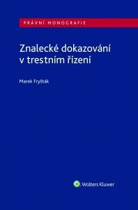 Znalecké dokazování v trestním řízení (E-kniha)