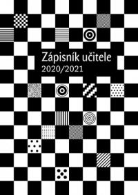 Zápisník učitele 2020/2021 formát A4