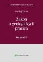 Zákon o geologických pracích (č. 62/1988 Sb.) - komentář (E-kniha)