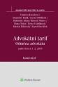 Odměna advokáta (vyhláška č. 177/1996 Sb., advokátní tarif) - komentář, 2. vydání (E-kniha)