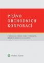 Právo obchodních korporací (E-kniha)