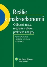 Reálie k makroekonomii