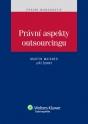Právní aspekty outsourcingu (E-kniha)