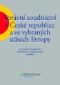 Správní soudnictví v České republice a ve vybraných státech Evropy