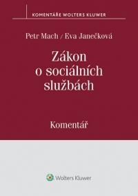Zákon o sociálních službách (E-kniha)