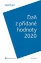 meritum Daň z přidané hodnoty 2020 (E-kniha)