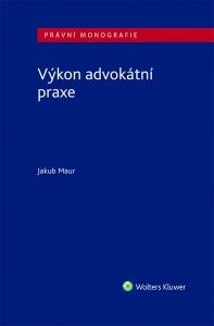 Výkon advokátní praxe (E-kniha)