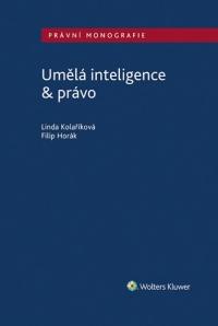 Umělá inteligence & právo