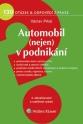 Automobil (nejen) v podnikání, 4. aktualizované a rozšířené vydání (E-kniha)