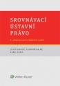 Srovnávací ústavní právo, 5. vydání (E-kniha)