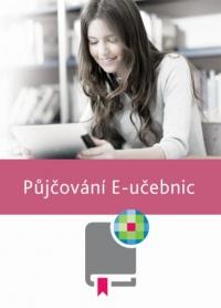 Půjčování e-učebnic – balíček pro 5. ročník PF MU (E-kniha)