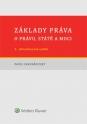 Základy práva. O právu, státě a moci (E-kniha)