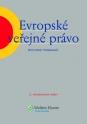 Evropské veřejné právo - 2., aktualizované vydání