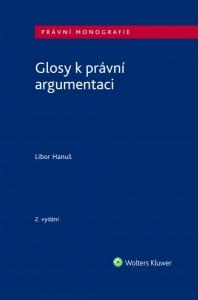 Glosy k právní argumentaci - 2. vydání