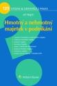 Hmotný a nehmotný majetek v podnikání (Balíček - Tištěná kniha + E-kniha Smarteca + soubory ke stažení)