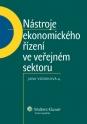 Nástroje ekonomického řízení ve veřejném sektoru (Balíček - Tištěná kniha + E-kniha WK eReader)