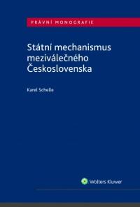 Státní mechanismus meziválečného Československa (E-kniha)