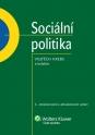 Sociální politika, 5., přepracované a aktualizované vydání