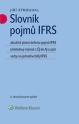 Slovník pojmů IFRS (2. aktualizované vydání) (Balíček - Tištěná kniha + E-kniha WK eReader)