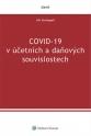 COVID-19 v účetních a daňových souvislostech (E-kniha)