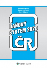 Daňový systém 2020