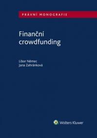 Finanční crowdfunding (E-kniha)