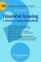 Finanční leasing z účetního a daňového pohledu (E-kniha)