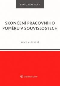 Skončení pracovního poměru v souvislostech (E-kniha)