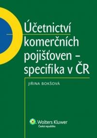 Účetnictví komerčních pojišťoven - Specifika v ČR