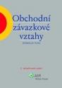 Obchodní závazkové vztahy, 2., aktualizované vydání