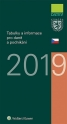 Tabulky a informace pro daně a podnikání 2019 (E-kniha)