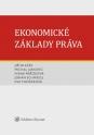 Ekonomické základy práva (Balíček - Tištěná kniha + E-kniha Smarteca + soubory ke stažení)