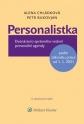 Personalistka - 6. vydání (Balíček - Tištěná kniha + E-kniha Smarteca + soubory ke stažení)
