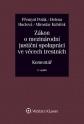 Zákon o mezinárodní justiční spolupráci ve věcech trestních (č. 104/2013 Sb.). Komentář - 2. vydání