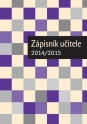 Zápisník učitele 2014/2015